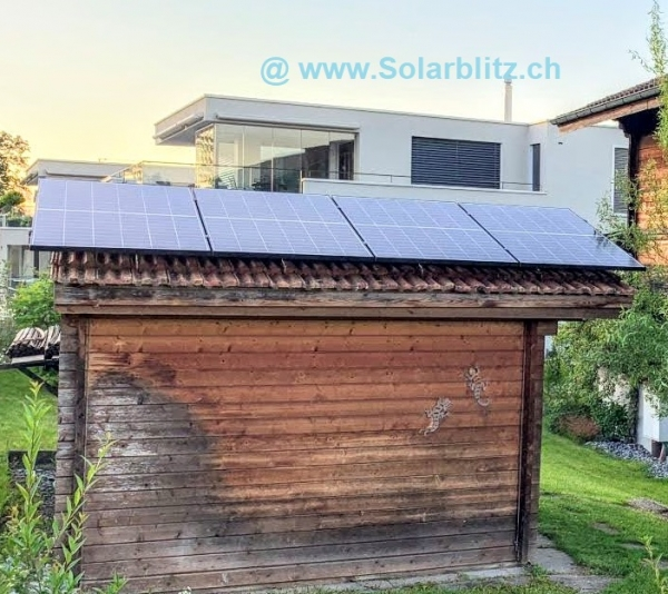 1300W (600W) Plug&Play Solaranlage legal!